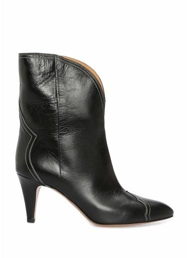 Etoile Isabel Marant Bot Siyah